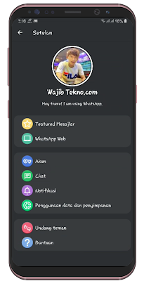 Download Tema Whatsapp Mod Iphone Icon IOS.xml Style Versi Terbaru Paling Keren 2019
