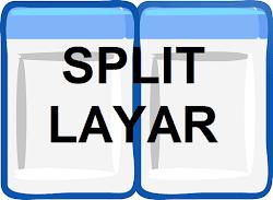 Cara Split Layar di Laptop jadi 2, 3 dan 4 Sekaligus
