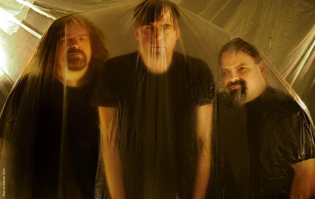 NAPALM DEATH: Νέο άλμπουμ τον Σεπτέμβριο