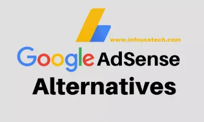The best alternative to google adsense 2021 for blogger and for wordpress