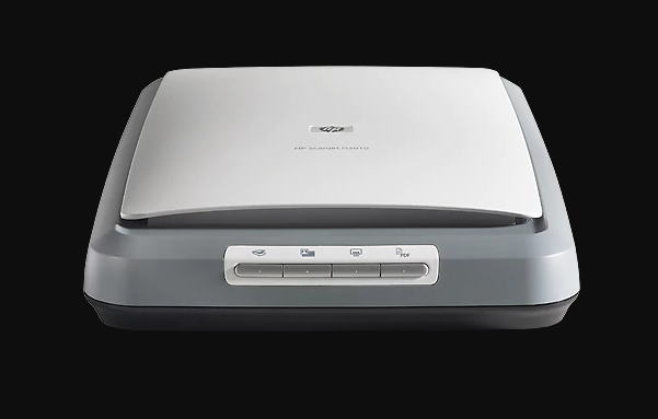 HP Scanjet G3010 Photo Scanner Driver and Software Download For Windows 32 – 64-bit