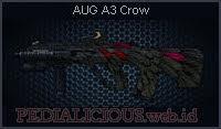 AUG A3 Crow