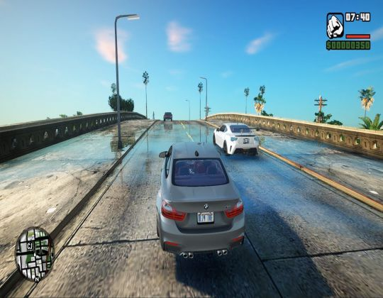GTA San Andreas Highly Compressed Game Download 600MB