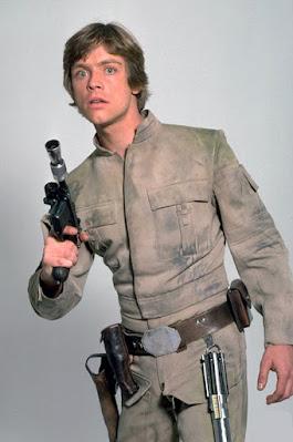 Luke Skywalker Episode V Vespin