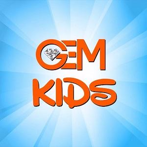 شبکه جم کیدز کودکان Gem Kids