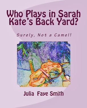 Who Plays in Sarah Kate's Backyard?