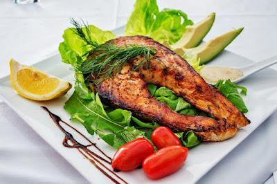 Ikan merupakan makanan yang sehat untuk Kesehatan Ibu Hamil