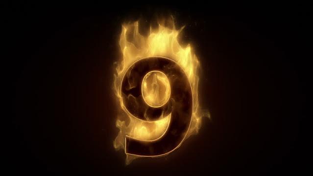 Ý nghĩa của số 9 - con số thần thánh của văn hóa phương Đông