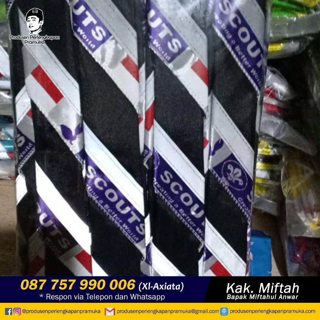 Produsen Scraf Pramuka Murah WA 0877-5799-0006