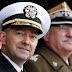 Τζέιμς Σταυρίδης, πρώην διοικητής του ΝΑΤΟ: Τα Ίμια είναι ελληνικά-Αν η Τουρκία βρεθεί εκτός ΝΑΤΟ, θα υπάρξει κίνδυνος (video)