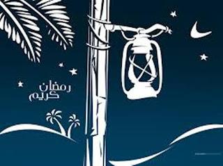 pesan rosululloh menjelang ramadhan