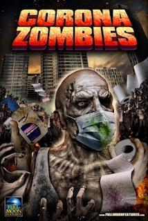 Corona Zombie 2020 English 720p WEB-DL 800MB