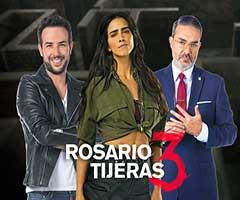 capítulo 30 - telenovela - rosario tijeras 3  - azteca7