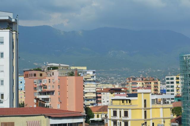 Albánia, mert már nagyon régen jártam arra, aztán jó lenne megint