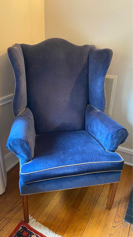 affordable vintage furniture