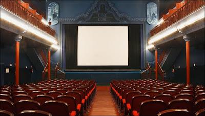 El Cine Doré acoge la Filmoteca
