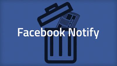 Facebook kills off Notify news app