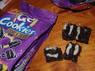 qe cookies