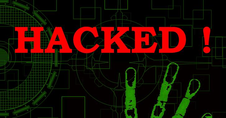 Resultado de imagem para hacked
