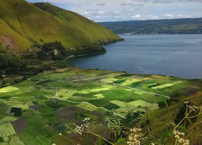 sijukjuk hill hidden gem danau toba