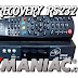 TELEISAT ORION HD RECOVERY RS232 - 30/06/2016