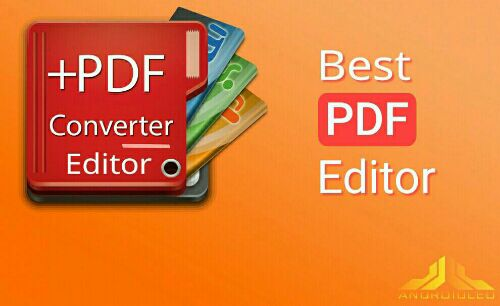 best android apps for pdf editing