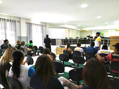 Prefeitura de Jaguarari realizou prestação de contas do 3º Quadrimestre de 2019