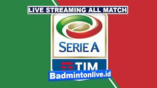 Serie A-ITALYA