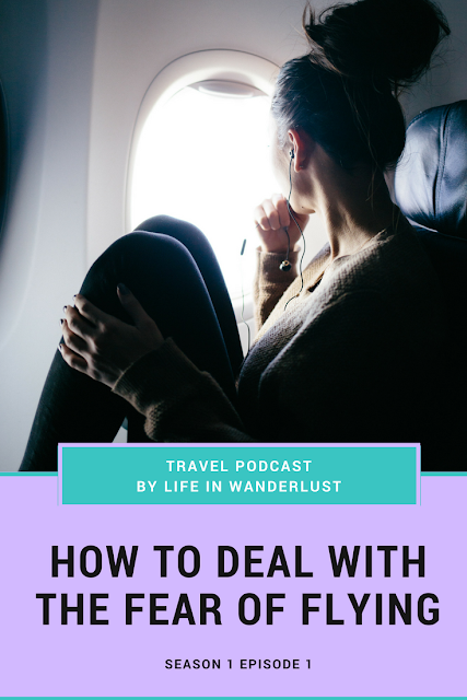 Life in Wanderlust Travel Podcast Episode 1