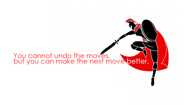 Spartan with quote