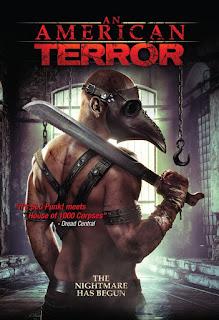 Watch An American Terror (2014) movie free online