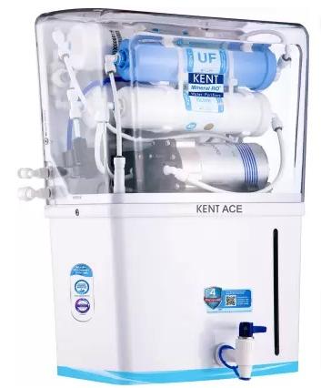 Water Purifier KENT ACE