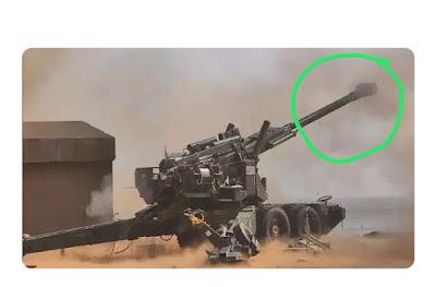 धनुष तोप जो दुश्मनों के छुड़ाएंगे छक्के, भारतीय सेना में होगा आज शामिल
