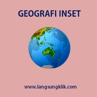 Lithosfer Materi Geografi SMA
