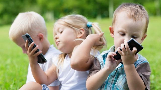 Mendampingi Anak di Era Teknologi