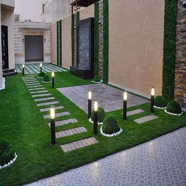 تركيب العشب الصناعي بسلطنة عمان