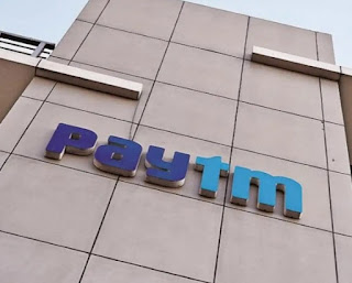 Paytm E-business reports absolute shortfall of Rs 1,171 crore, livelihoods jump by 25%