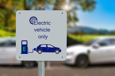Ams Solutions Electric Cars Charging points installations UK