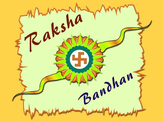 When Is Raksha Bandhan 2019 - Date, Celebration, History, wishes