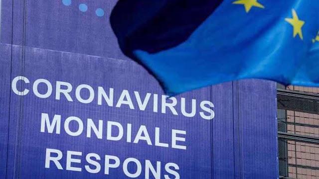 Coronavirus pandemic crisis threatens eurozone's survival: European Commission