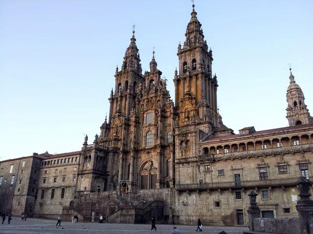 Reisetipp Galicien