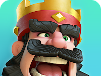 Clash Royale MOD APK v2.0.1 Full Hack Private Server FHx Terbaru 2018