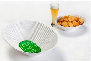 Productos con diseños muy creativos.