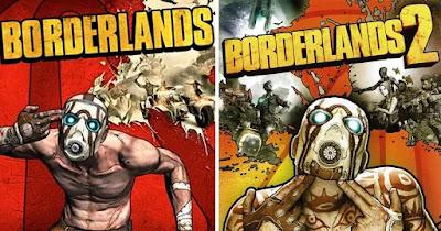 Art Box Borderlands 3, Borderlands 3, game Borderlands 3, Borderlands 3 Psycho, gaming, Borderlands 3 Gearbox,
