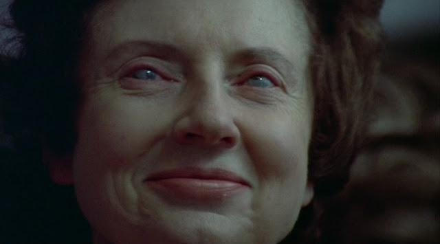 Heather di film Don't Look Now (1973) merupakan seorang cenayang atau psychic
