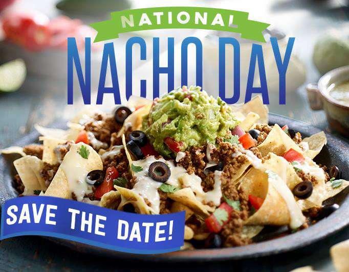 National Nachos Day Wishes For Facebook