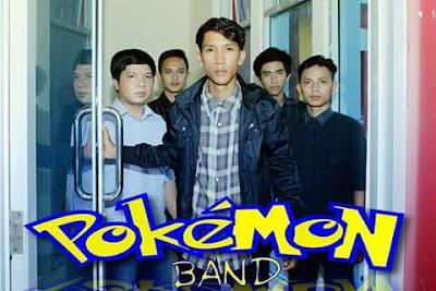 Kumpulan Lagu Indie Pokemon Band Terbaru