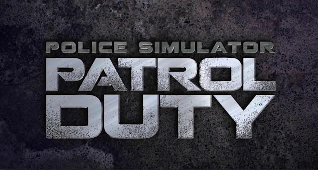 Police Simulator Patrol Duty تحميل مجانا