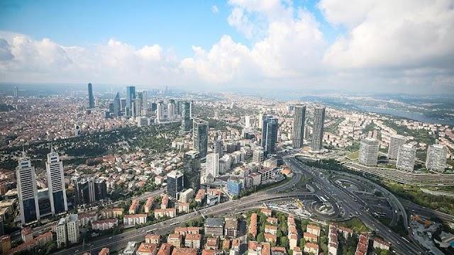 اليكم تفاصيل تركيا مبيعات العقارات للأجانب ترتفع بنسبة 14% منذ مطلع 2020