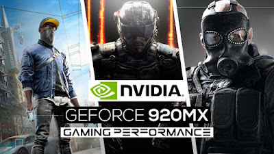 ダウンロードNvidia GeForce 920MX(ノートブック)最新ドライバー
